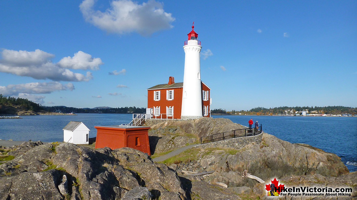 Fisguard Lighthouse